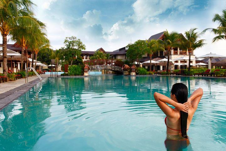 Win a 3 day 2 night stay at crimson resort and spa mactan for 3 day spa retreat